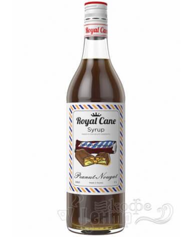 Сироп Royal Cane Сникерс 1 л (Роял Кейн)