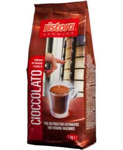 Горячий шоколад Ristora Dabb 1 кг (Ристора Дабб)