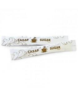 Порционный сахар стик 200х5 гр 1 кг