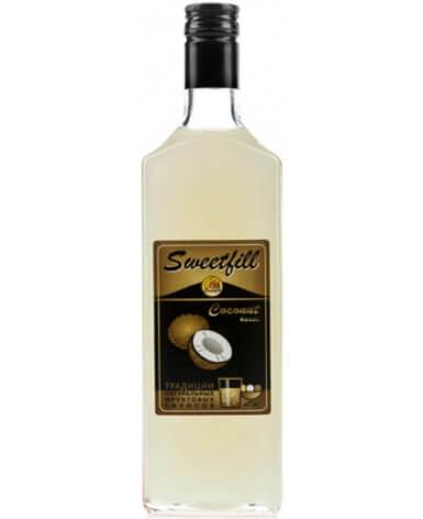 Сироп Sweetfill Кокос 500 мл (Свит Филл)