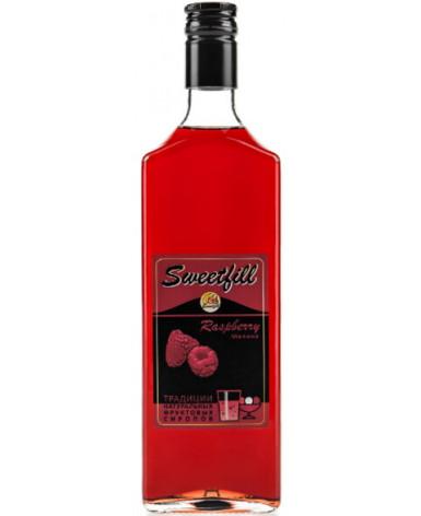 Сироп Sweetfill Малина 500 мл (Свит Филл)