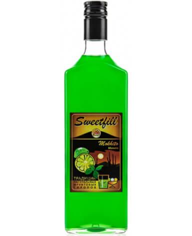 Сироп Sweetfill Мохито 500 мл (Свит Филл)