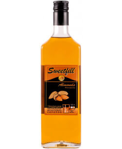 Сироп Sweetfill Миндаль 500 мл (Свит Филл)