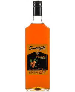 Сироп Sweetfill Облепиха 500 мл (Свит Филл)