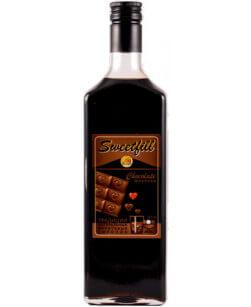 Сироп Sweetfill Шоколад 500 мл (Свит Филл)