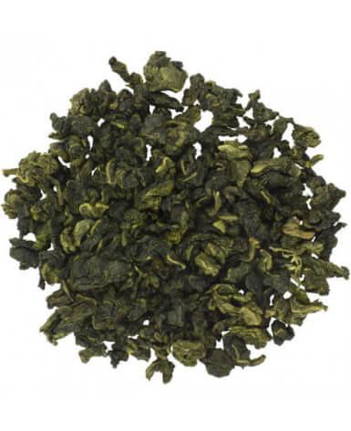 Чай зеленый листовой Althaus Milk Oolong 250 гр (Альтхаус Молочный Улун)