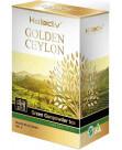 Чай зеленый листовой Heladiv Golden Ceylon Green Gunpowder 100 гр (Хеладив Голден Цейлон Грин Грюнпаудер)